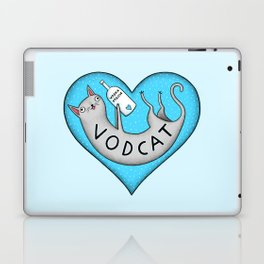 Vodcat Laptop & iPad Skin