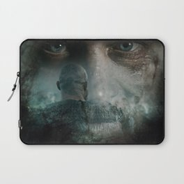 Forgetfulness Of Death Laptop Sleeve