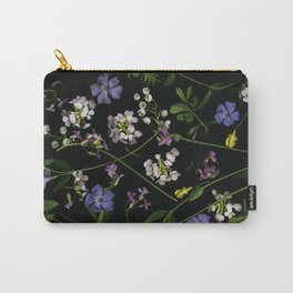 My flowers2 Carry-All Pouch
