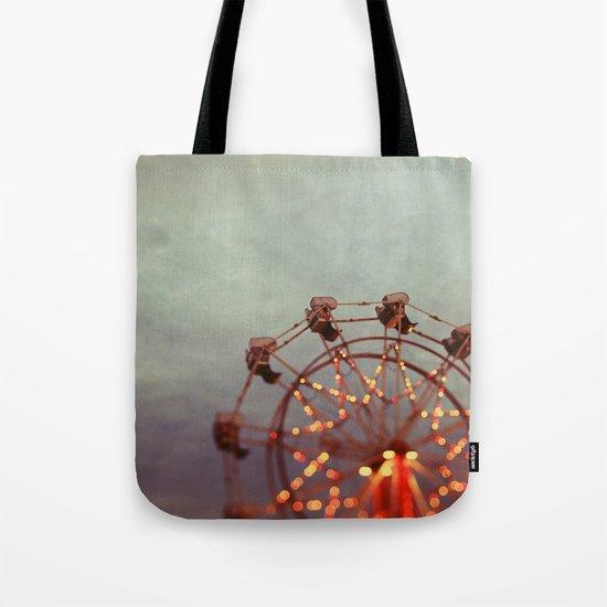 Starlight, Starbright  Tote Bag