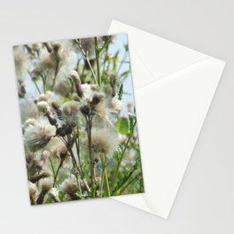 Swedish Spring Bloom Stationery Cards