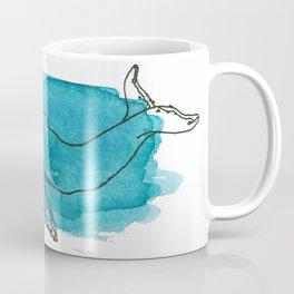 Three whales Coffee Mug