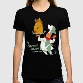 Le Cheval Mort T-shirt