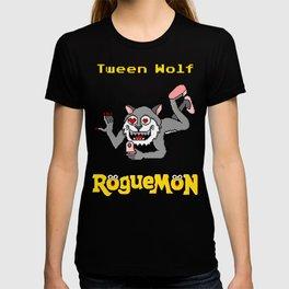Tween Wolf T-shirt