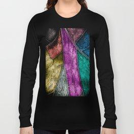Crystalized Long Sleeve T-shirt