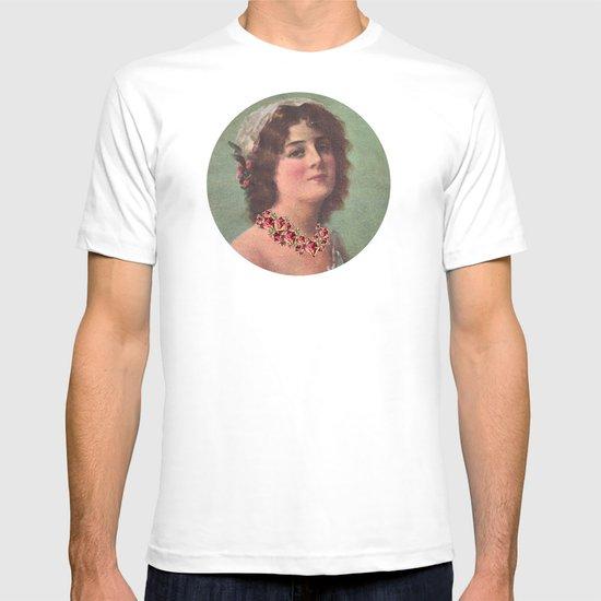 Josephine's Diamonds T-shirt