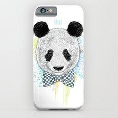 Hello Panda Slim Case iPhone 6s