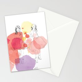 Amelia's Party Stationery Cards