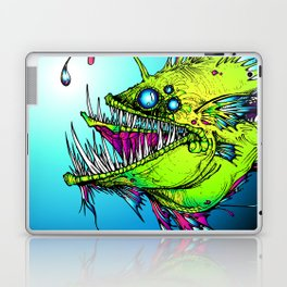RUMBLEFISH Laptop & iPad Skin