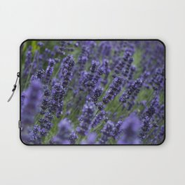 Lavender field Laptop Sleeve