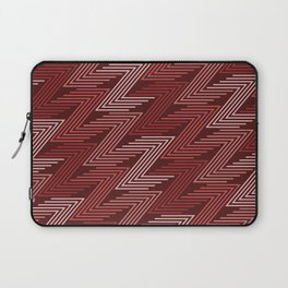 Op Art 91 Laptop Sleeve