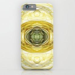 Fools Gold iPhone Case