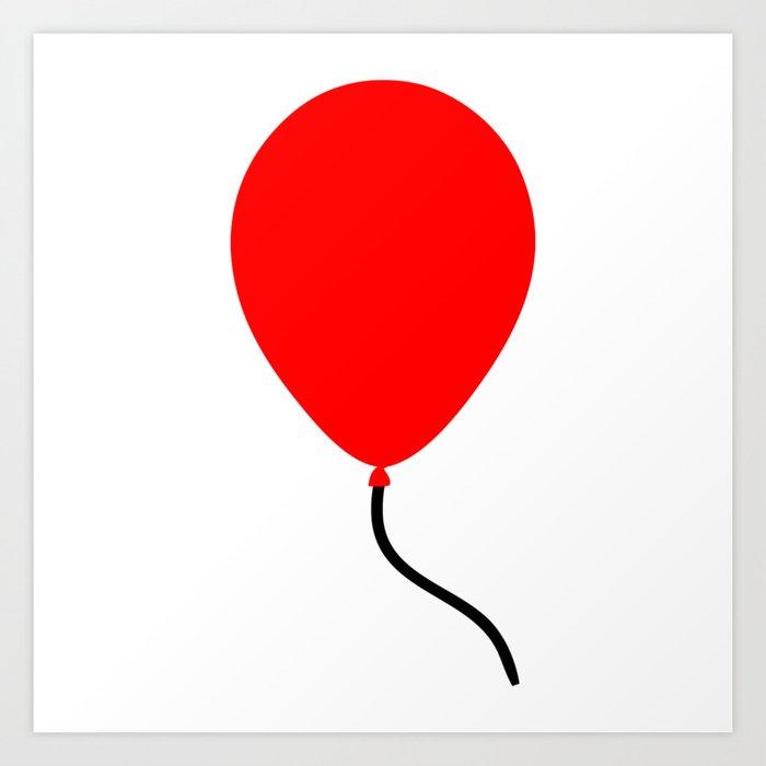 Emoji 🎈 Copy and paste balloon | wpRock  |Red Balloon Emoji