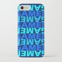 gamer iPhone & iPod Cases featuring Gamer by Joynisha Sumpter