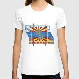 Altered State: AZ T-shirt