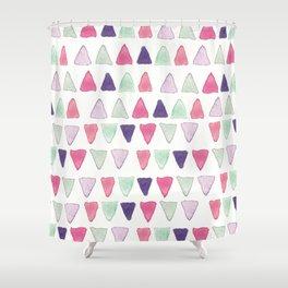 Gum Drops Shower Curtain