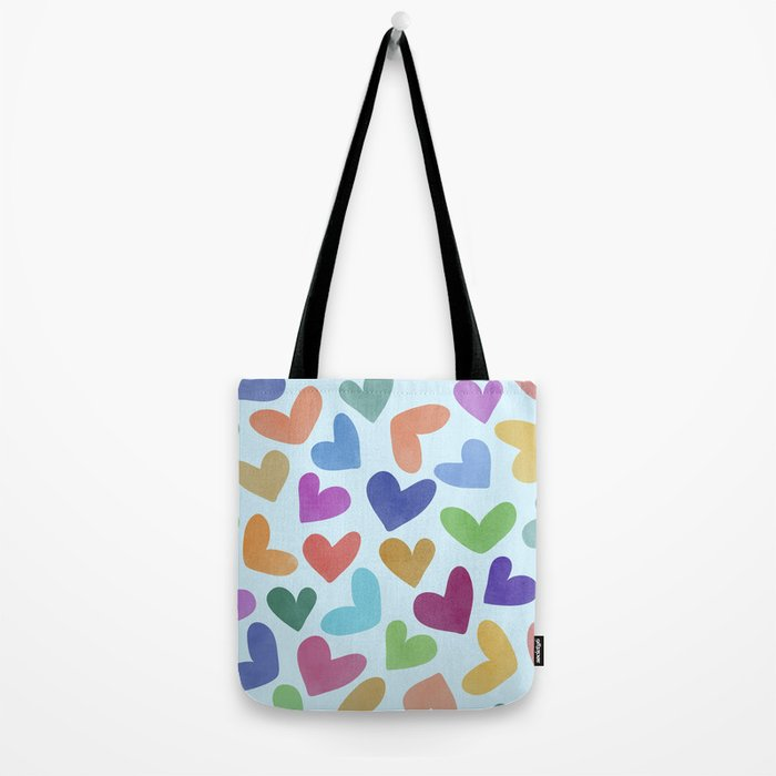 Lovely Pattern III Tote Bag