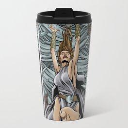 Aura's Rage Travel Mug