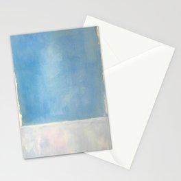 Mark Rothko Interpretation Untitled 1969 Stationery Cards