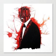 Jimmy S Canvas Print