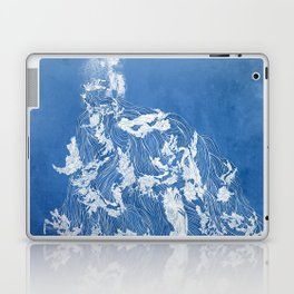 Thief of the waves Laptop & iPad Skin