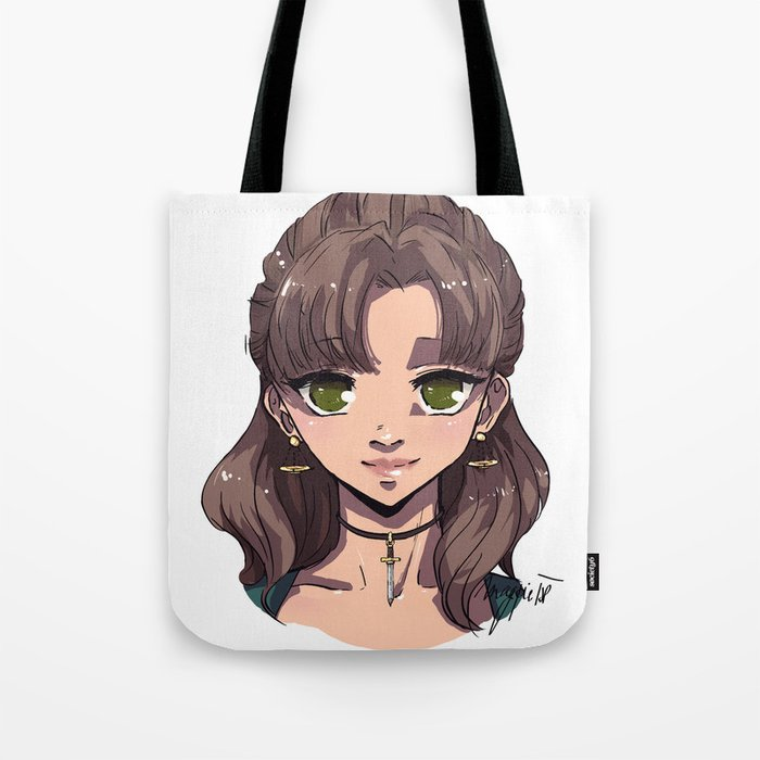 Zodiac series - Libra Tote Bag