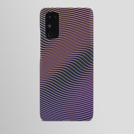 Fancy Curves II Android Case