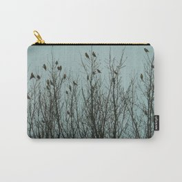 Blues Migration Carry-All Pouch