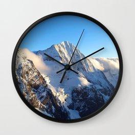 High Relax Wall Clock