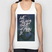 stiles Tank Tops featuring Stiles Stilinski - Sciles - 2 by Devon F.
