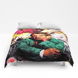 Pablo Comforters