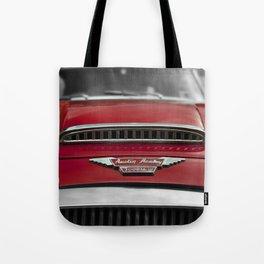 Austin Healey Mark Three Tote Bag