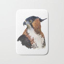 Hawk Eagle Bath Mat