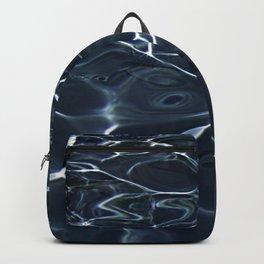 DARK BLUE -  WATER Backpack