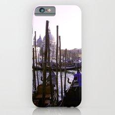 Venezia Gondolas iPhone 6s Slim Case