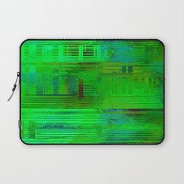 SchematicPrismatic 03 Laptop Sleeve