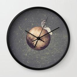 POV#2 Wall Clock