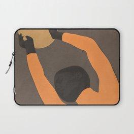 Holding Flow Laptop Sleeve