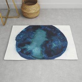Blue Moon Rug