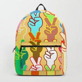 Peace II Backpack