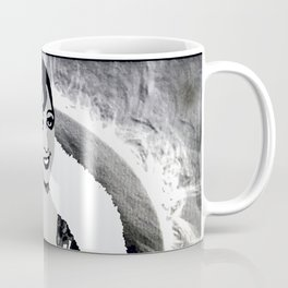 Josephine Baker the Original Flapper and Diva Coffee Mug