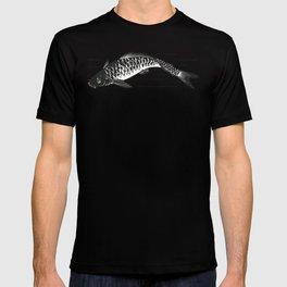 Koi Japanese fish T-shirt