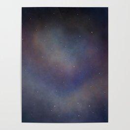 Galaxy Series Poster