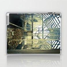Glass House Laptop & iPad Skin