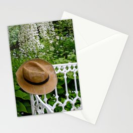 Hot Summer Day Stationery Cards