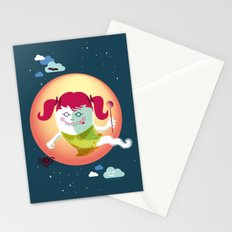 Lunetta Stationery Cards