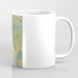 Travel is the only thing you buy that make you richer Coffee Mug