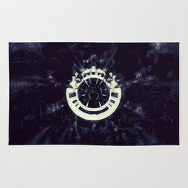 Geometric Art - Fetters Rug