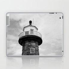 Whitby Lighthouse Laptop & iPad Skin
