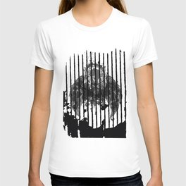 Dirty Secrets - Card-Cage for Dirty Angel  T-shirt